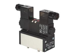 Válvulas ISO 1 Caudal 1000 ~1400 L/min