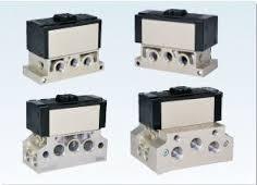 Valvulas ISO 1 Caudal 1000 ~1400 L/min
