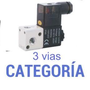 3V SERIES Caudal 100 ~150 L/min